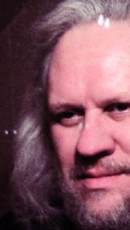Dieter in February 2005