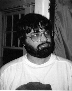 Wes Erni ca 1996